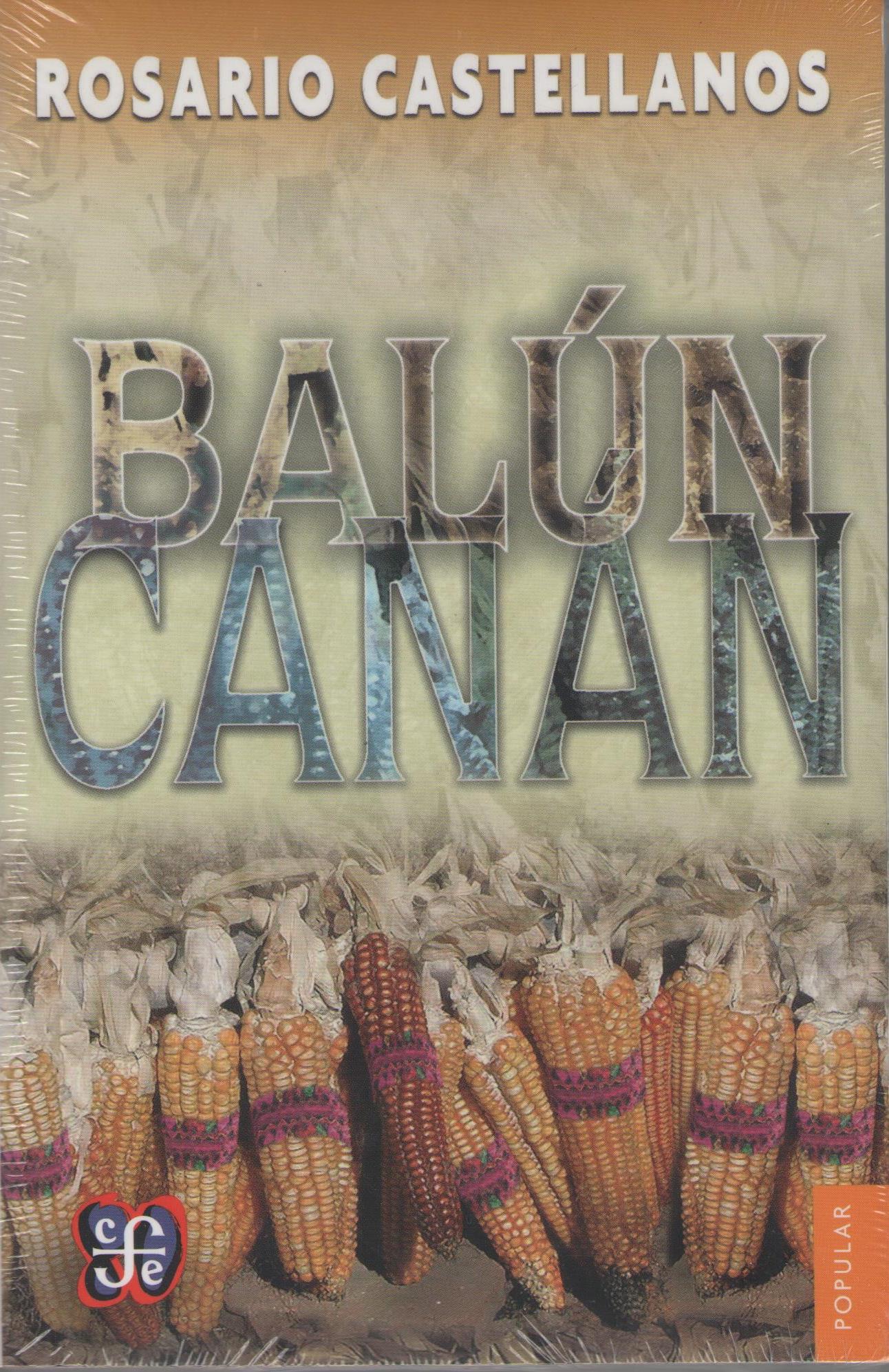 Balún canán - Libreria Rocinante